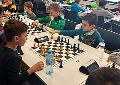 Steirische Aktivlandesmeisterschaften U14 3. 3. 2018