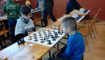 23. Jugendschacholympiade – Landesoffene Schnellschachmeisterschaft 2018