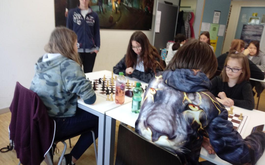 Steirische Aktivlandesmeisterschaften U14 am 9. 3. 2019 in Graz
